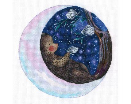 """RTO - Cross-stitch kits """"Tender fairy tales of the stars"""""""