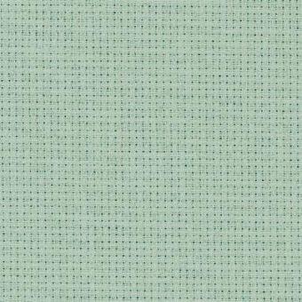 Zweigart - 14ct Aida Meter light green