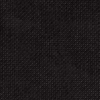Zweigart - 14ct Aida schwarz Meterware
