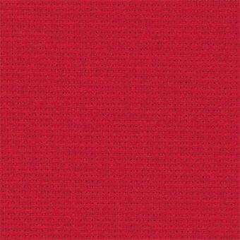 Zweigart - 14ct Aida Meter red