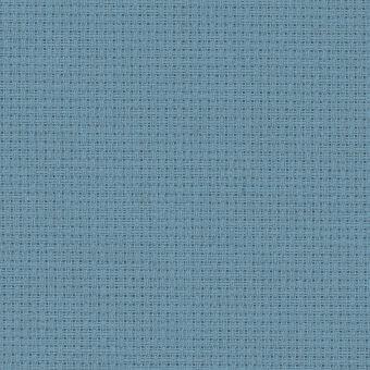 Zwiegart - 14ct Aida grau-blau
