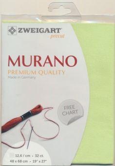 32ct Murano Farbe 6122