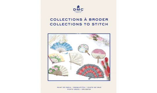 DMC - Broderie Collections to stitch