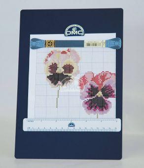 "DMC Needlework Chart Magnetic Board 7"" x 10"""