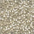 Mill Hill Frosted Glass Beads - 62010