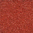 Mill Hill Frosted Glass Beads - 62013