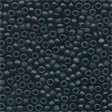 Mill Hill Frosted Glass Beads - 62014