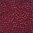Mill Hill Frosted Glass Beads - 62032