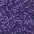 Mill Hill Frosted Glass Beads - 62042