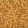 Mill Hill Frosted Glass Beads - 62044