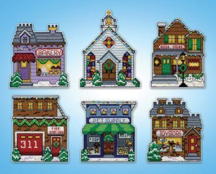 Design Works - Village