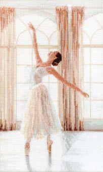 Letistitch by Luca-S - LETI 906 Ballerina