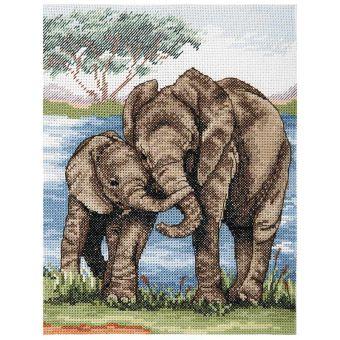 Super SALE Anchor - Elephants