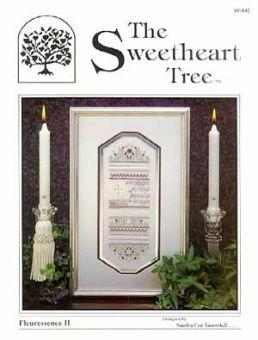 Sweetheart Tree - Fleuressence II