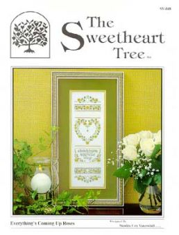 Sweetheart Tree - Everything's Coming Up Roses