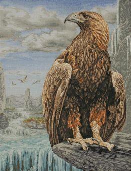 Anchor Maia - 3D Eagle