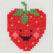 Super SALE Anchor - Strawberry - Auch für Anfänger geeignet!