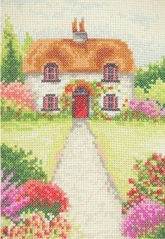 Super SALE Anchor - Cottage Garden
