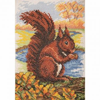 Super SALE Anchor - Red squirrel