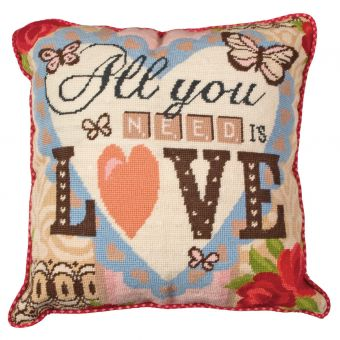Anchor Living -TAP All you Need is Love