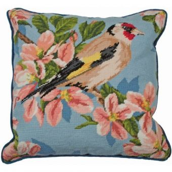 Anchor Living - TAP Goldfinch & Blossom