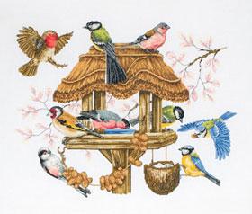 Super SALE Anchor Premier Collection - Bird Table