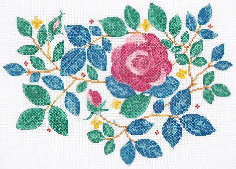 Super SALE Anchor - Rose Garden