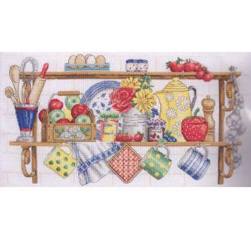 Anchor - The Kitchen Shelf