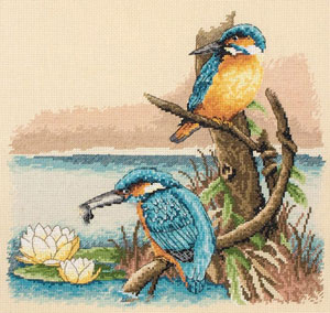 Anchor - The Kingfishers