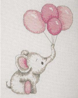 Super SALE Anchor - Girl Balloons