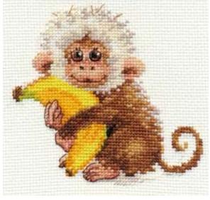 Alisa - The Monkey