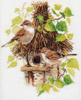 Alisa - Warblers