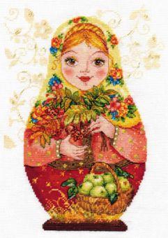 Alisa - Matreshki - Autumn Beauty