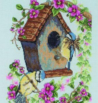 Anchor - THE BIRD HOUSE