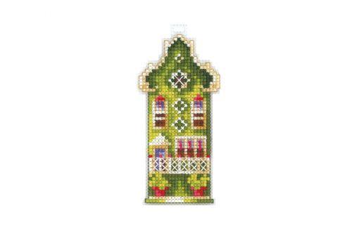 ANDRIANA - OLIVE HOUSE