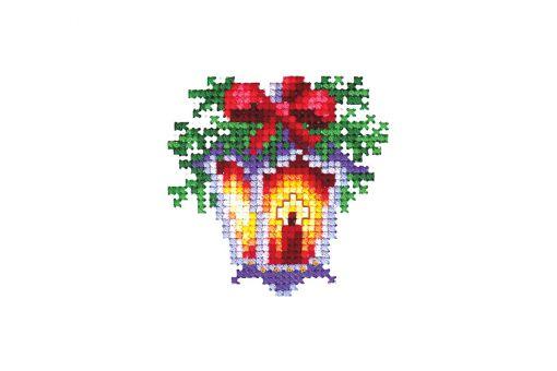 ANDRIANA - CHRISTMAS TOYS LATERN