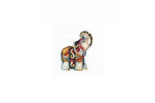 ANDRIANA - FIGURINES ELEPHANT