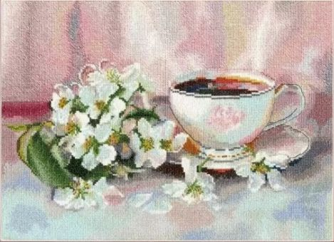 Zolotoje Runo - AROMATIC TEA