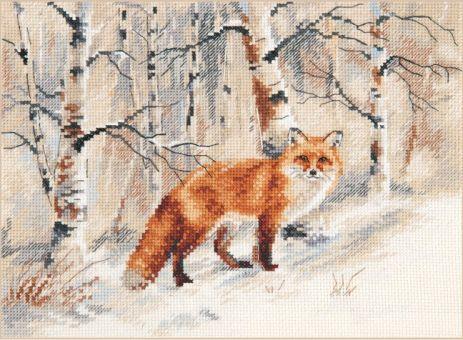 Alisa - FOX