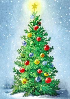 Super SALE Diamond Painting Wizardi - CHRISTMAS TREE