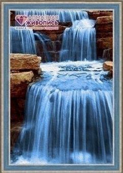 Diamond Painting Artibalta - Waterfall