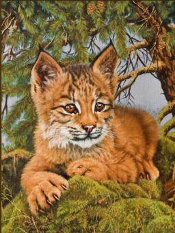 Diamond Painting Artibalta - Small Lynx