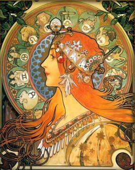 Diamond Painting Artibalta - Zodiac