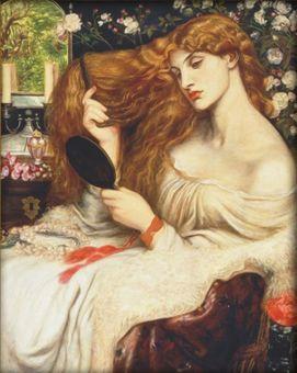 Diamond Painting Artibalta - Lady Lilit