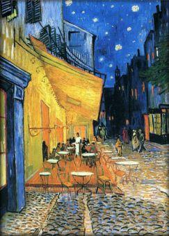 Diamond Painting Artibalta - Night Cafe