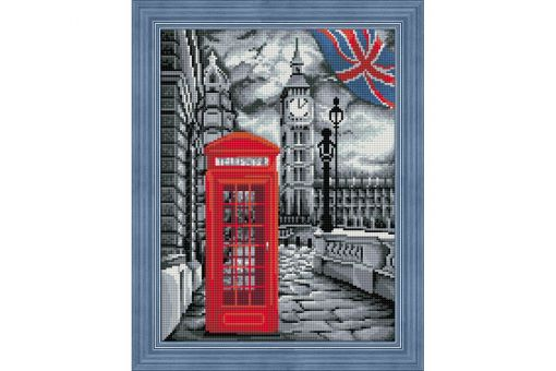 Diamond Painting Artibalta - IN LONDON