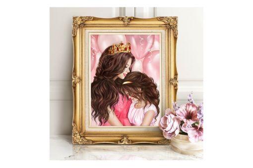 Diamond Painting Artibalta - MY PRINCESS