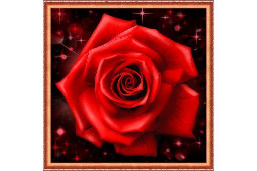 Diamond Painting Artibalta - SPARKLING ROSE