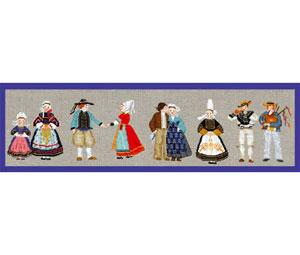 Le Bonheur des Dames - Bretons