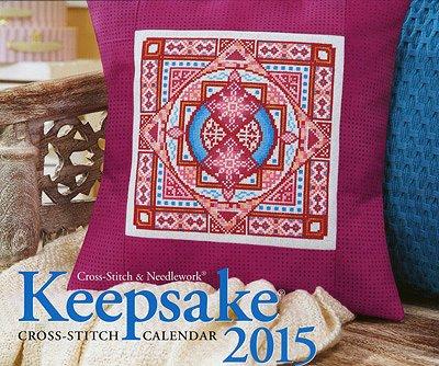 Super SALE - Better Homes & Garden Keepsake 2015